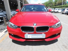 2015 BMW 3 Series 320d At f30  Gauteng Pretoria_1