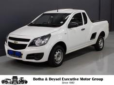2016 Chevrolet Corsa Utility 1.4 Sc Pu  Gauteng Vereeniging_0