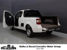 2016 Chevrolet Corsa Utility 1.4 Sc Pu  Gauteng Vereeniging_3
