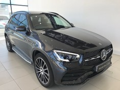 2020 Mercedes-Benz GLC 220d 4MATIC Gauteng