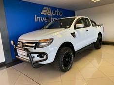 2012 Ford Ranger 3.2tdci Xls P/u Sup/cab  Gauteng
