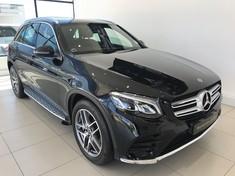 2019 Mercedes-Benz GLC 220d AMG Gauteng