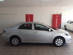 2019 Toyota Corolla Quest 1.6 Northern Cape Postmasburg_2