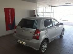 2020 Toyota Etios 1.5 Xs 5dr  Northern Cape Postmasburg_3