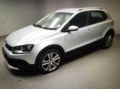 2013 Volkswagen Polo 1.6 Tdi Cross  Western Cape