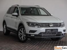 2020 Volkswagen Tiguan 2.0 TDI Highline 4Mot DSG Western Cape Cape Town_0