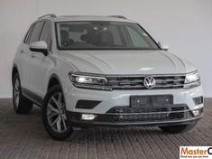 2020 Volkswagen Tiguan 2.0 TDI Highline 4Mot DSG Western Cape Cape Town_1
