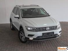2020 Volkswagen Tiguan 2.0 TDI Highline 4Mot DSG Western Cape Cape Town_2
