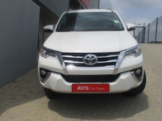2019 Toyota Fortuner 2.4GD-6 RB Auto Mpumalanga Nelspruit_4
