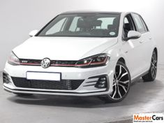 2020 Volkswagen Golf VII GTI 2.0 TSI DSG Western Cape Cape Town_0