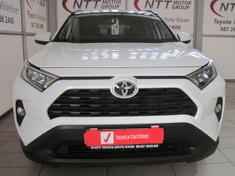 2020 Toyota Rav 4 2.0 GX Mpumalanga White River_0