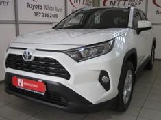 2020 Toyota Rav 4 2.0 GX Mpumalanga White River_1