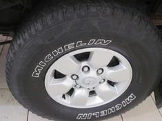 2007 Toyota Hilux 3.0d-4d Raider Pu Dc  Mpumalanga White River_2