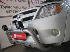 2007 Toyota Hilux 3.0d-4d Raider Pu Dc  Mpumalanga White River_4