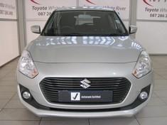 2019 Suzuki Swift 1.2 GL Mpumalanga White River_0
