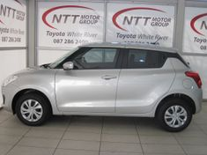 2019 Suzuki Swift 1.2 GL Mpumalanga White River_4