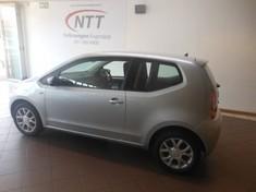 2016 Volkswagen Up Take UP 1.0 3-Door Gauteng Krugersdorp_2