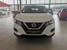 2019 Nissan Qashqai 1.2T Acenta CVT Mpumalanga Secunda_1