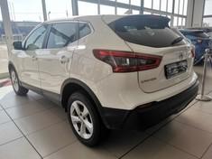 2019 Nissan Qashqai 1.2T Acenta CVT Mpumalanga Secunda_4