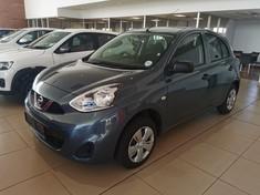 2018 Nissan Micra 1.2 Active Visia Mpumalanga Secunda_1
