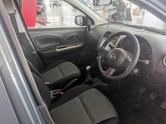 2018 Nissan Micra 1.2 Active Visia Mpumalanga Secunda_4