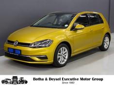 2018 Volkswagen Golf VII 1.0 TSI Comfortline Gauteng
