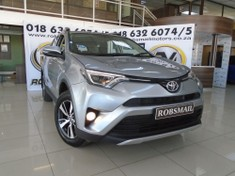 2017 Toyota Rav 4 2.0 GX North West Province