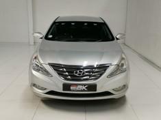 2012 Hyundai Sonata 2.4 Gls At  Gauteng Johannesburg_1