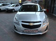 2013 Chevrolet Cruze 1.6 Ls  Gauteng Pretoria_1