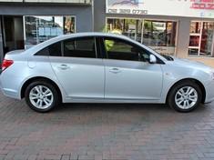 2013 Chevrolet Cruze 1.6 Ls  Gauteng Pretoria_2
