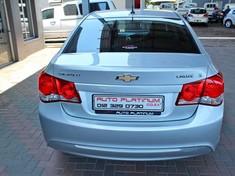 2013 Chevrolet Cruze 1.6 Ls  Gauteng Pretoria_4