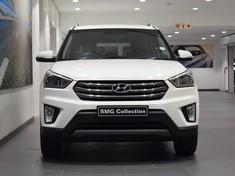 2017 Hyundai Creta 1.6 Executive Kwazulu Natal Umhlanga Rocks_1