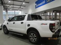 2019 Ford Ranger 2.0TDCi WILDTRAK 4X4 Auto Double Cab Bakkie Kwazulu Natal Pinetown_4