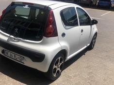 2013 Peugeot 107 Urban  Gauteng Roodepoort_4