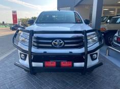 2017 Toyota Hilux 2.4 GD-6 SR 4X4 Single Cab Bakkie North West Province Rustenburg_2