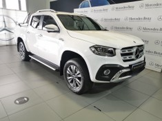 2019 Mercedes-Benz X-Class X350d 4Matic Power Gauteng Roodepoort_0