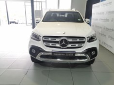 2019 Mercedes-Benz X-Class X350d 4Matic Power Gauteng Roodepoort_1