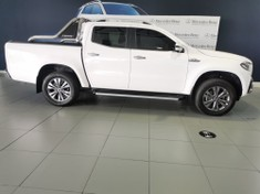 2019 Mercedes-Benz X-Class X350d 4Matic Power Gauteng Roodepoort_3