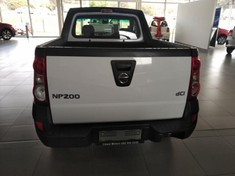 2020 Nissan NP200 1.6  Ac Safety Pack Pu Sc  North West Province Rustenburg_4