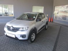 2019 Renault Kwid 1.0 Expression 5-Door North West Province Rustenburg_1