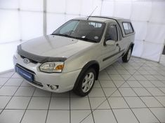 2010 Ford Bantam 1.6i Xlt P/u S/c  Gauteng