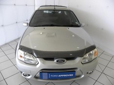 2010 Ford Bantam 1.6i Xlt Pu Sc  Gauteng Springs_1