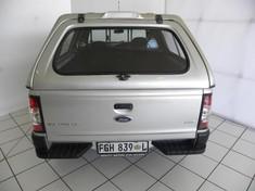 2010 Ford Bantam 1.6i Xlt Pu Sc  Gauteng Springs_4
