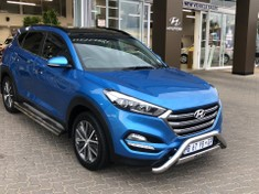 2017 Hyundai Tucson 2.0 Elite Auto Gauteng Roodepoort_0