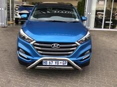 2017 Hyundai Tucson 2.0 Elite Auto Gauteng Roodepoort_1