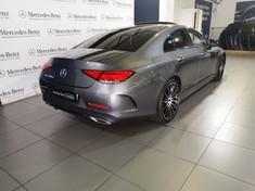 2020 Mercedes-Benz CLS-Class 350d Gauteng Roodepoort_4
