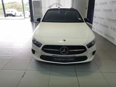 2019 Mercedes-Benz A-Class A 200 Auto Gauteng Roodepoort_1