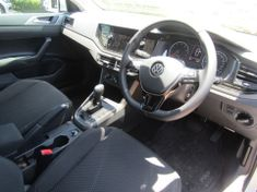 2020 Volkswagen Polo 1.0 TSI Comfortline DSG Kwazulu Natal Pietermaritzburg_0