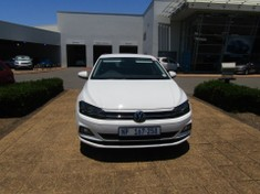 2020 Volkswagen Polo 1.0 TSI Comfortline DSG Kwazulu Natal Pietermaritzburg_2