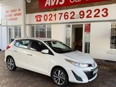 2019 Toyota Yaris 1.5 Xs CVT 5-Door Western Cape Cape Town_2